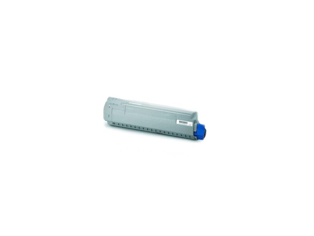 Tonerová kazeta - OKI 44059107 - cyan - kompatibilní
