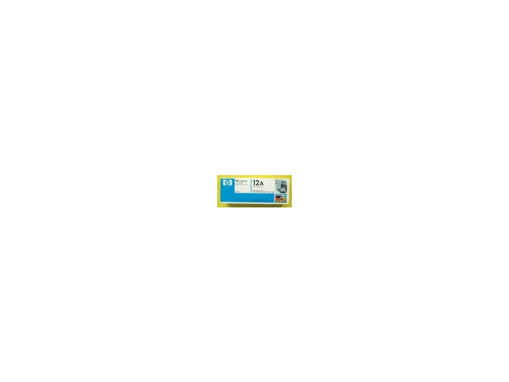 Tonerová kazeta - HP Q2612A - originál
