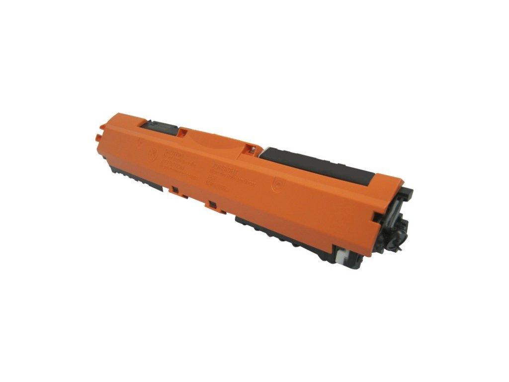 Tonerová kazeta - HP CE310A (126A) - black - kompatibilní