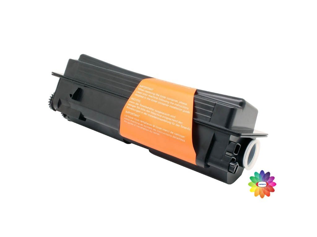 Tonerová kazeta - KYOCERA TK - 170 - kompatibilní