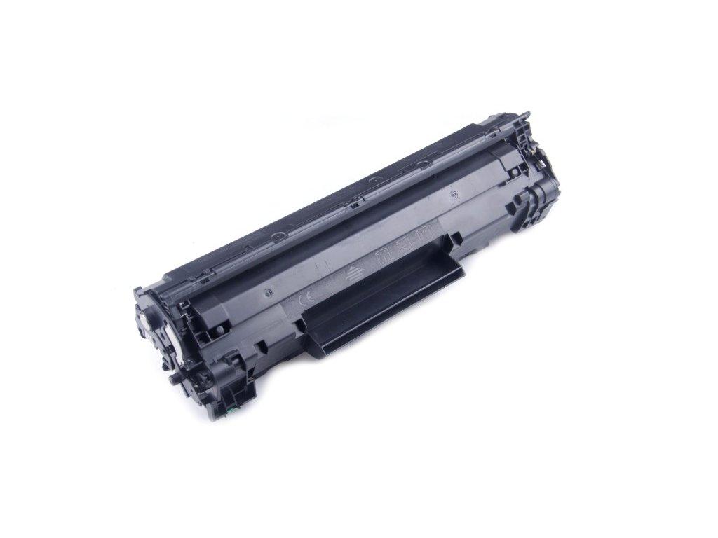 Tonerová kazeta - HP CB436A - kompatibilní