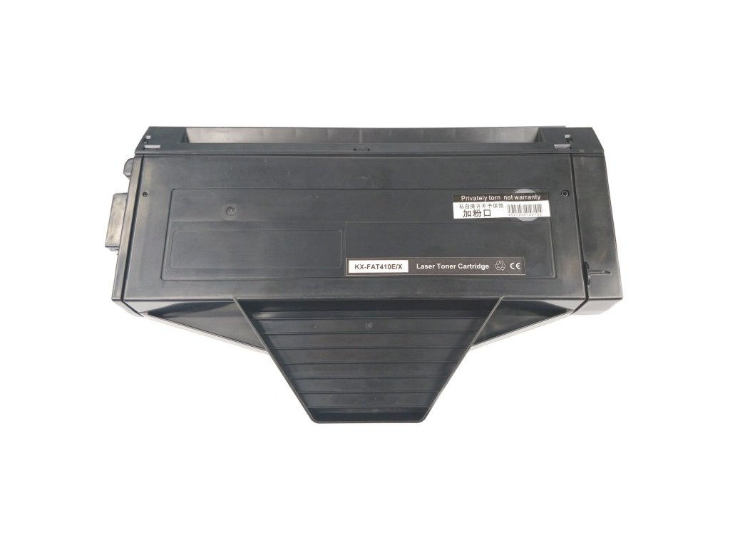 Tonerová kazeta - PANASONIC KX-FAT410E/X - kompatibilní