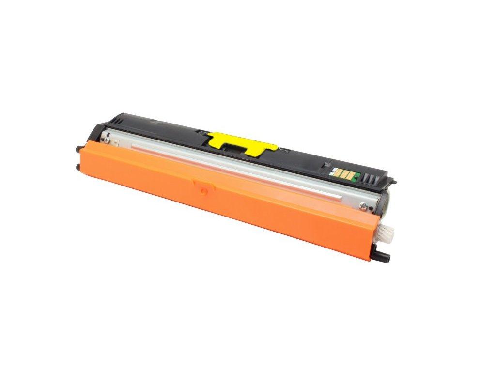 Tonerová kazeta - yellow - KONICA MINOLTA A0V306H - kompatibilní