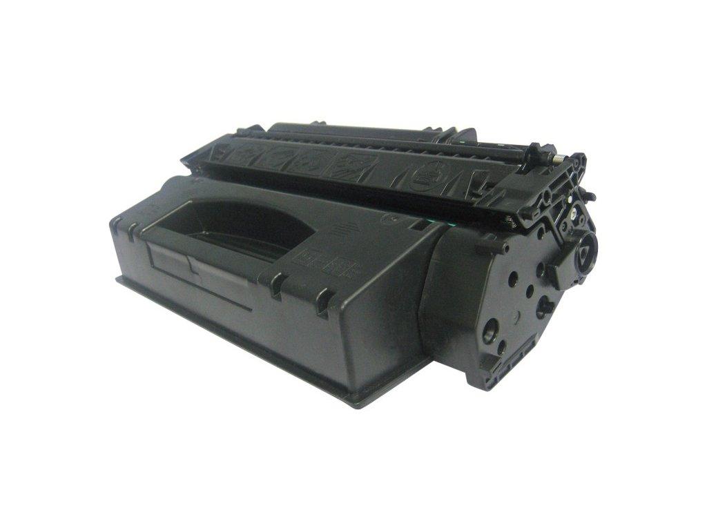 Tonerová kazeta - HP Q7553X, CANON CRG 715H - kompatibilní