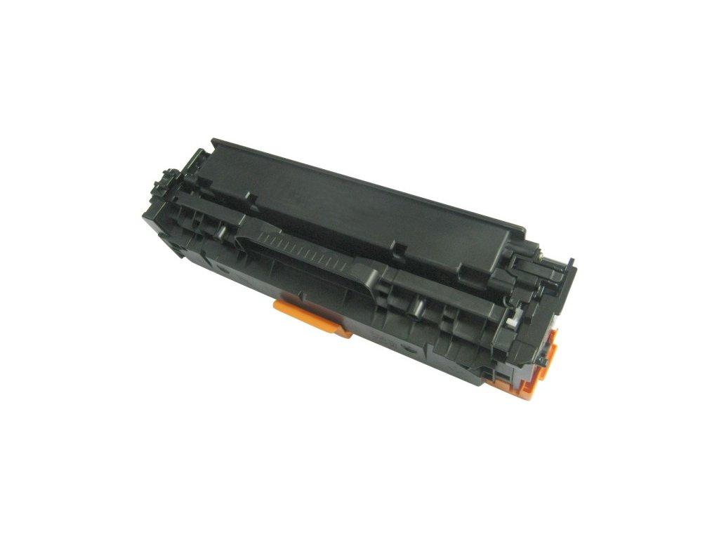 Tonerová kazeta - HP CC531A, CANON CRG-718C - cyan - renovovaná