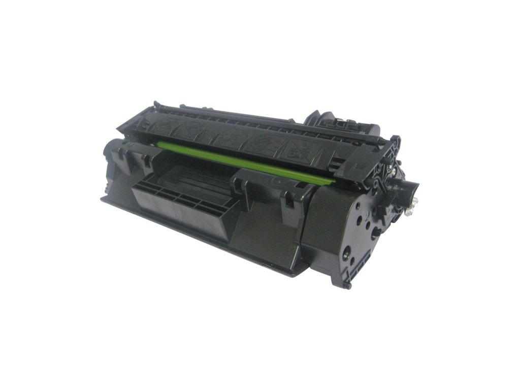 Tonerová kazeta - HP CE505A - kompatibilní