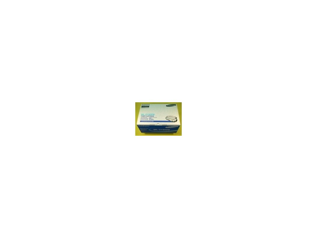 Tonerová kazeta - SAMSUNG ML-2150D8 - originál