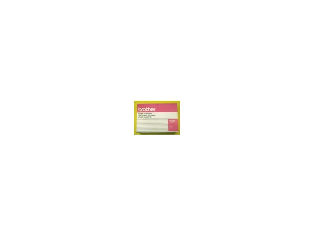 Tonerová kazeta - magenta - BROTHER TN-01M - originál
