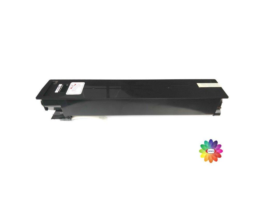 Tonerová kazeta - TOSHIBA T-FC25EK - black - kompatibilní