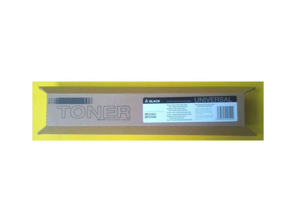 Tonerová kazeta - RICOH 841504 - black - kompatibilní