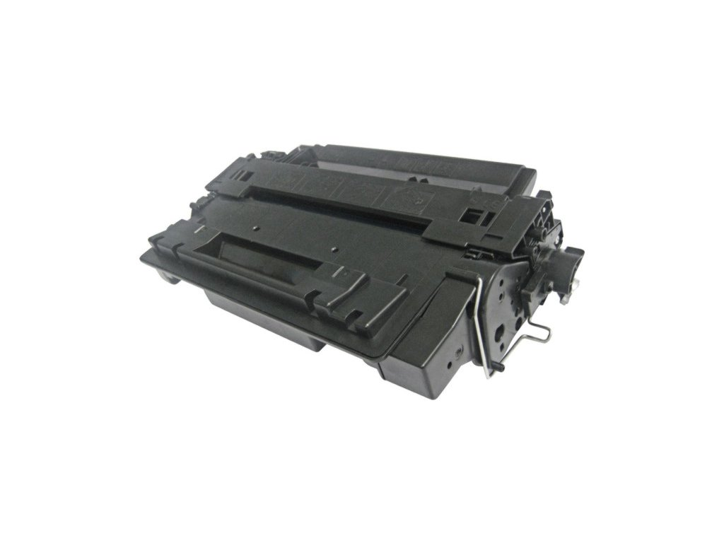 Tonerová kazeta - HP CE255A - kompatibilní