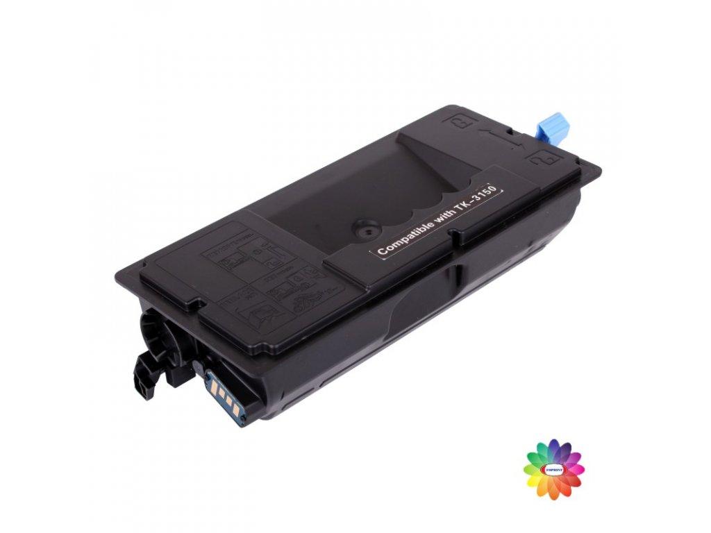 Tonerová kazeta - KYOCERA MITA TK-3150 - kompatibilní