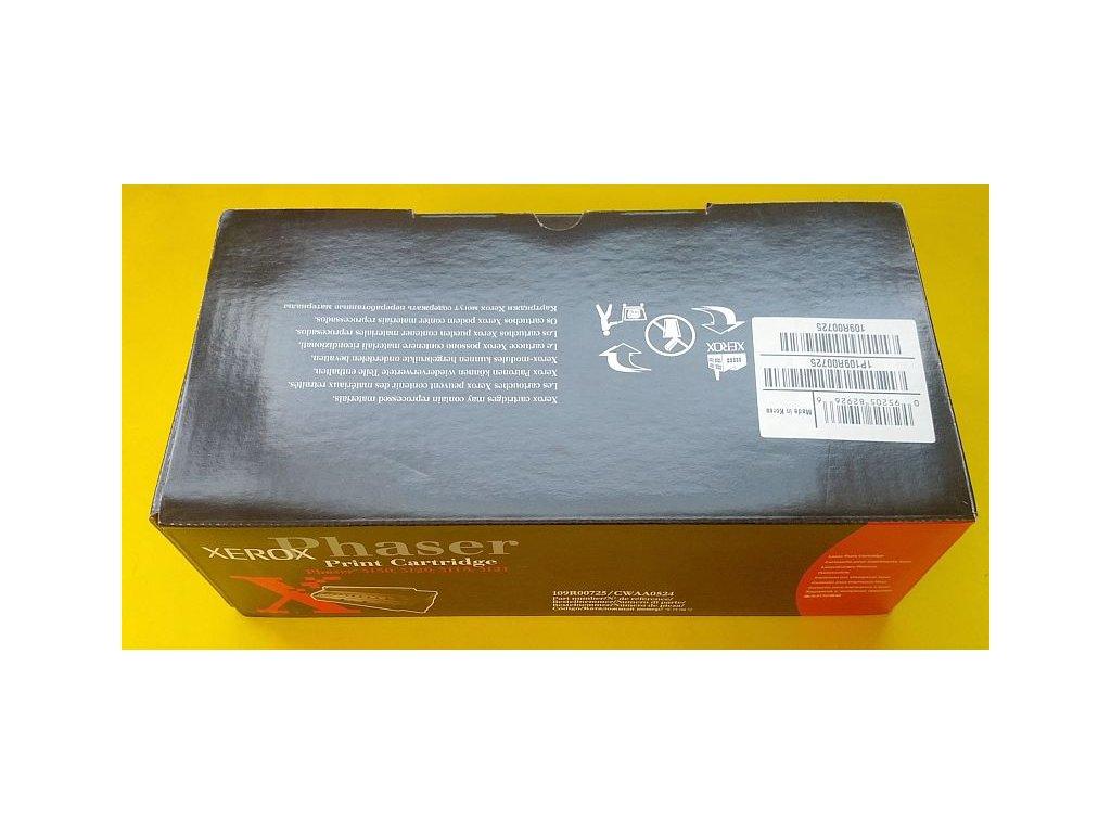 Tonerová kazeta - XEROX 109R00725 - originál