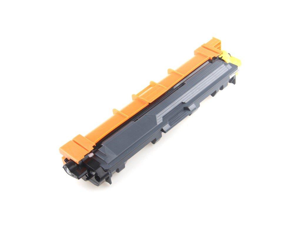 Tonerová kazeta - BROTHER TN-241Y - yellow - kompatibilní