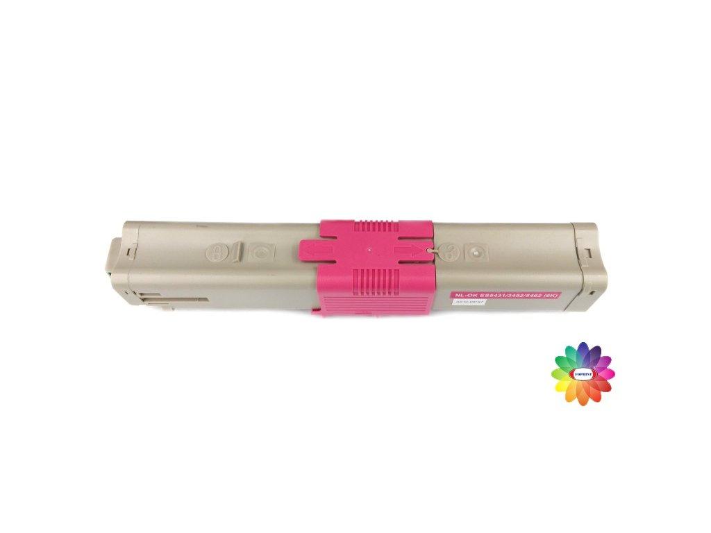 Tonerová kazeta - OKI 44973510 - magenta - kompatibilní