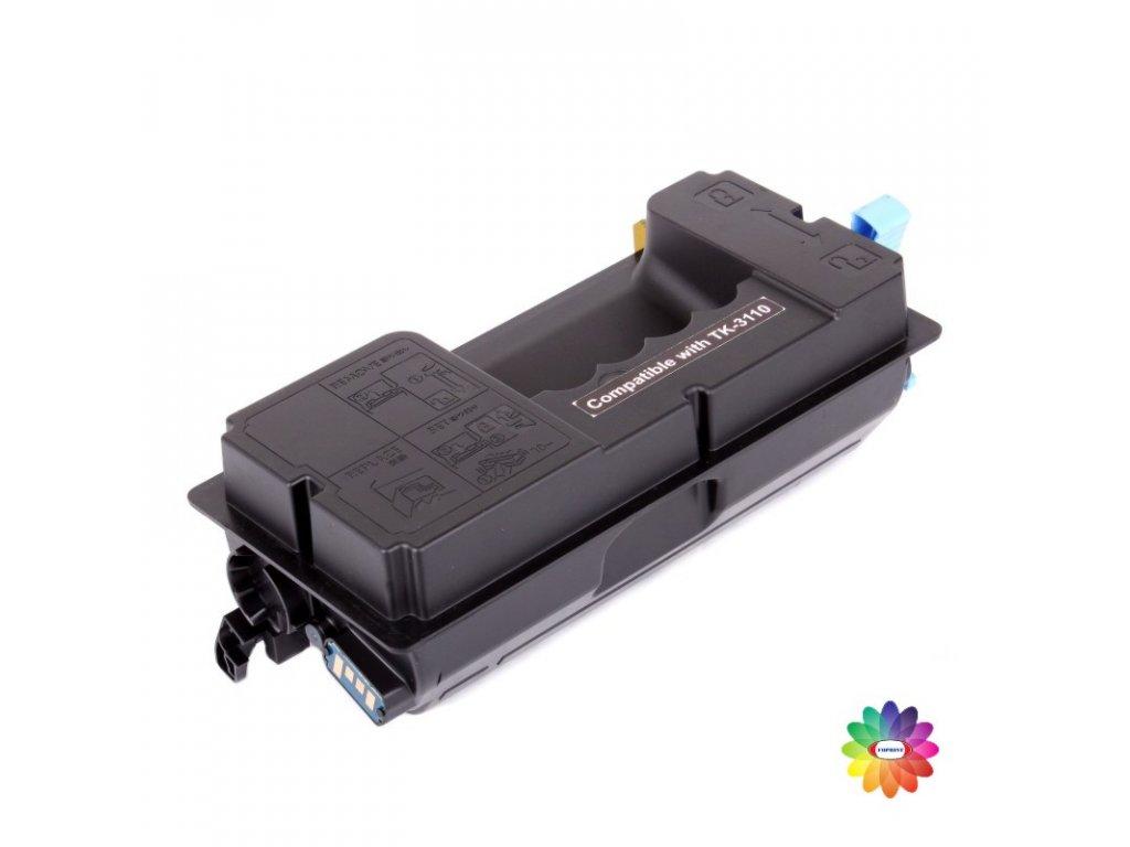 Tonerová kazeta - KYOCERA TK-3110 - kompatibilní