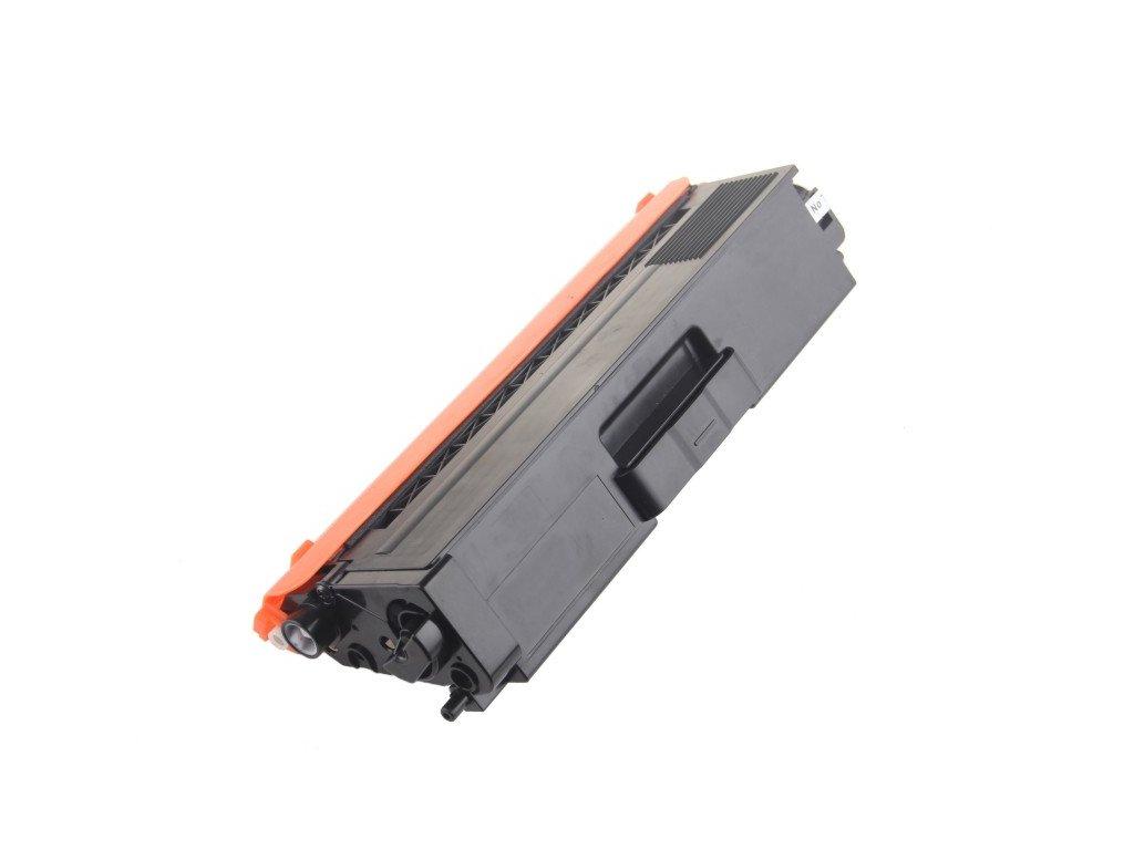 Tonerová kazeta - BROTHER TN-325C - cyan - kompatibilní