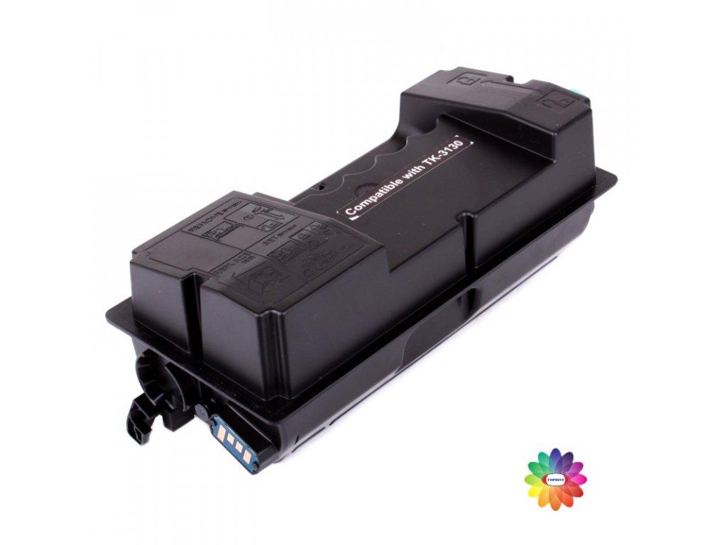 Tonerová kazeta - KYOCERA TK-3130 - kompatibilní