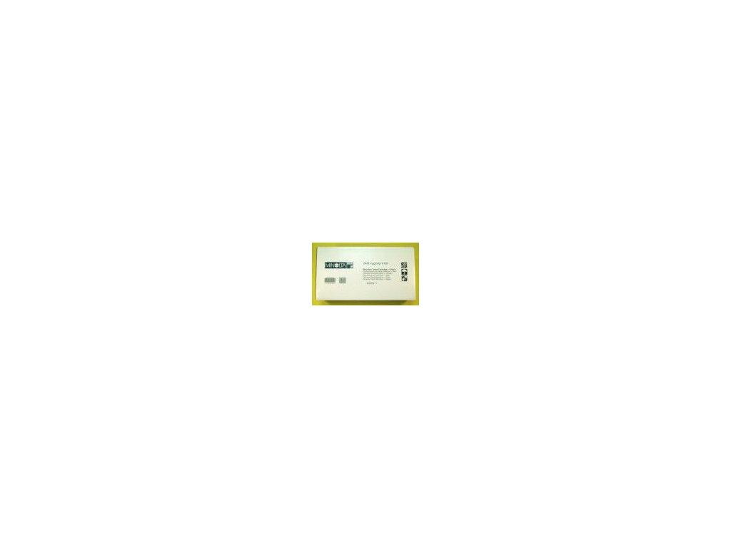 Tonerová kazeta - KONICA MINOLTA magicolor 6100 Black - originál