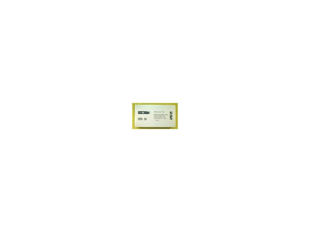 Tonerová kazeta - KONICA MINOLTA magicolor 6100 yellow - originál