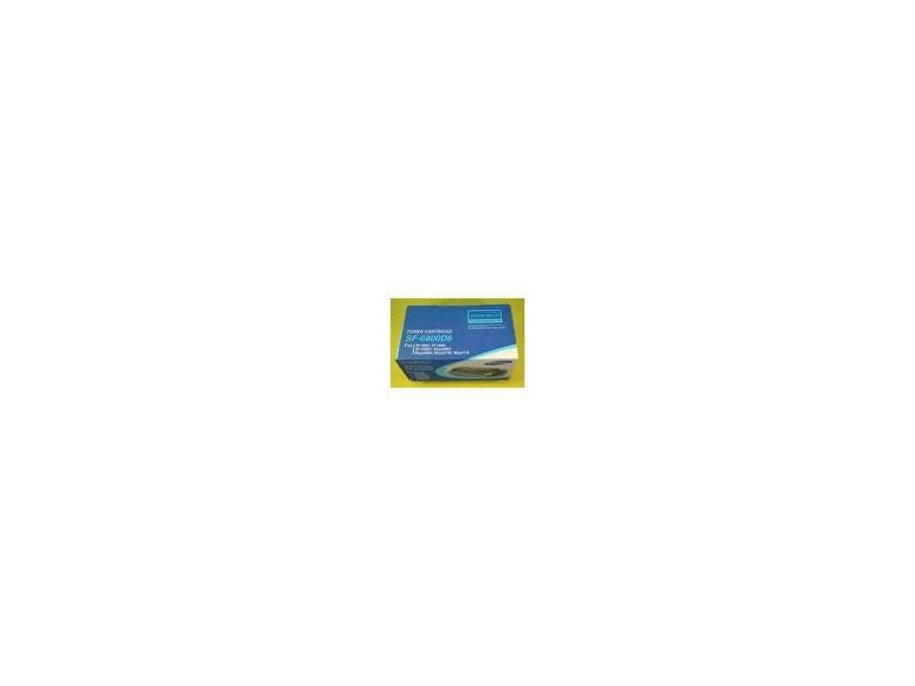 Tonerová kazeta - SAMSUNG SF-6800D6 - originální