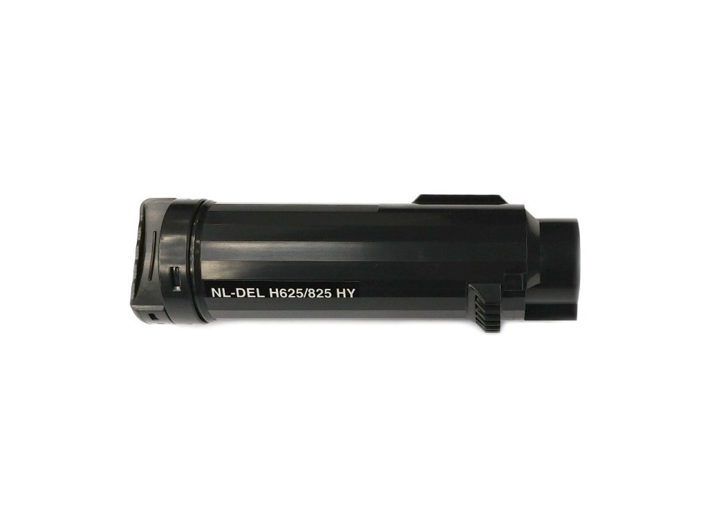 Tonerová kazeta - DELL 593-BBSB (6CVF8) - black - kompatibilní - WB