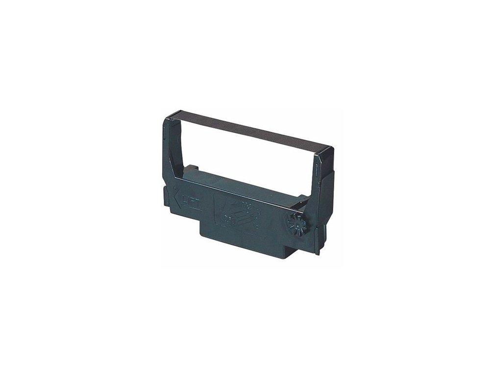 Barvicí páska - EPSON ERC 30 - red-black - kompatibilní