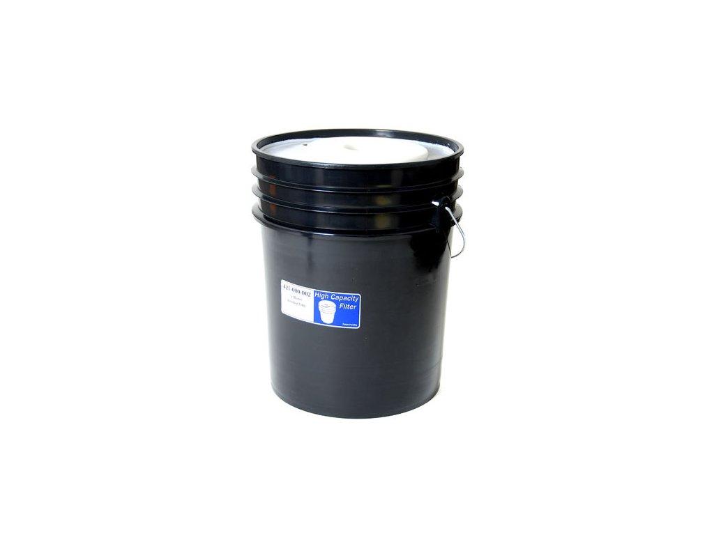 Filtr - High-Capacity - HEPA