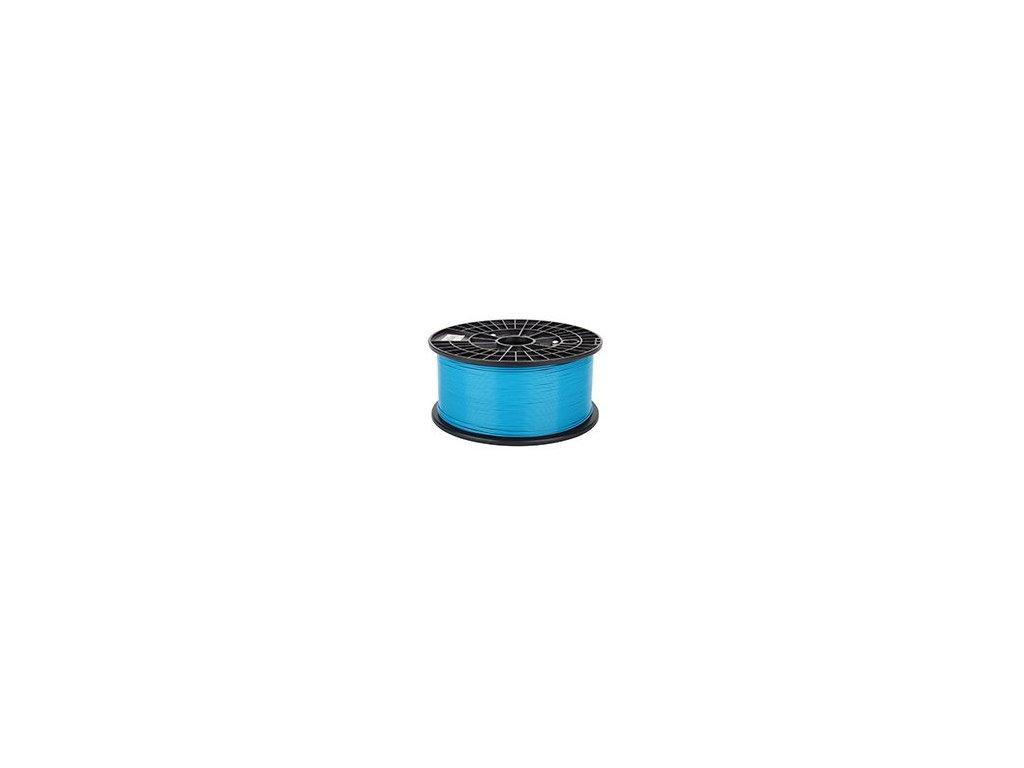 3D Filament - tisková struna pro 3D tiskárny - modrá - PRINT-RITE - materiál ABS, průměr 1,75 mm