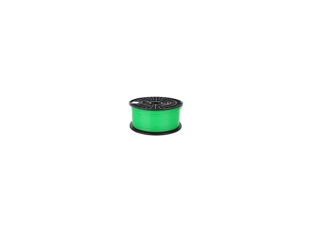 3D Filament - tisková struna pro 3D tiskárny - zelená - PRINT-RITE - materiál ABS, průměr 1,75 mm