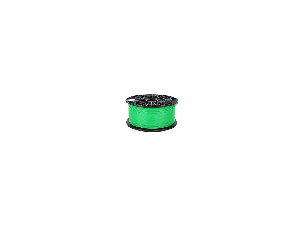 3D Filament - tisková struna pro 3D tiskárny - zelená - PRINT-RITE - materiál PLA, průměr 1,75 mm