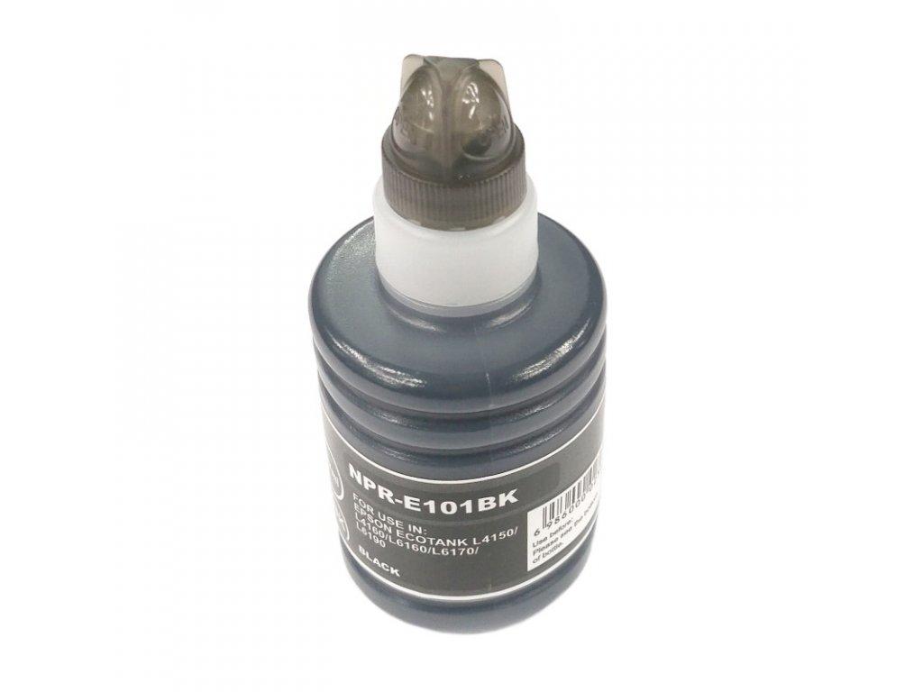 Inkoustová náplň - EPSON C13T03V14A - Ultra High Capacity - black - kompatibilní