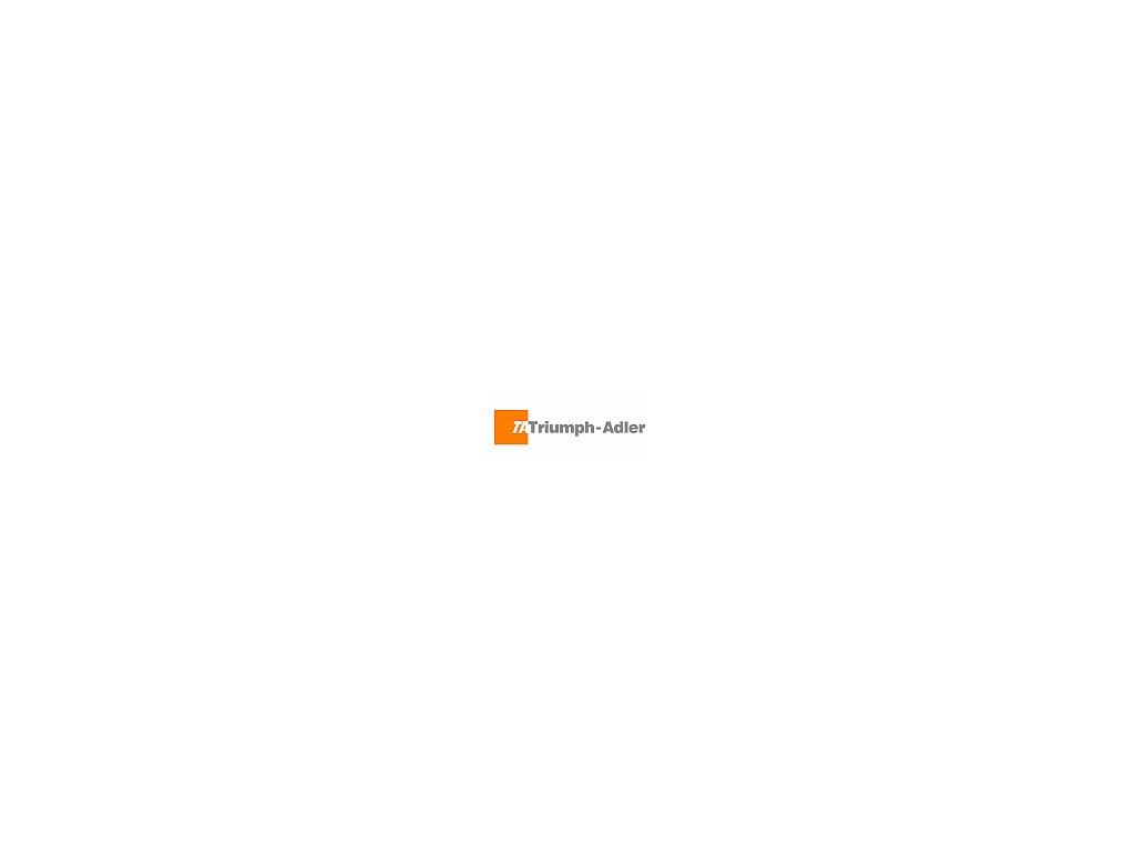 Tonerová kazeta - TRIUMPH ADLER 662511115 - black - originál