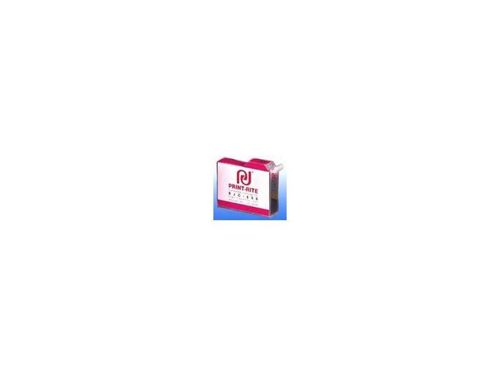 Inkoustová kazeta - CANON BJI-201M - magenta - kompatibilní