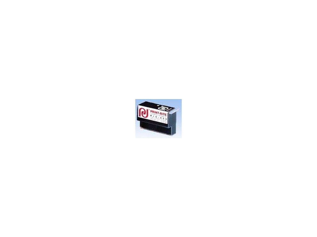 Inkoustová kazeta - CANON BJI-201Bk - black - kompatibilní