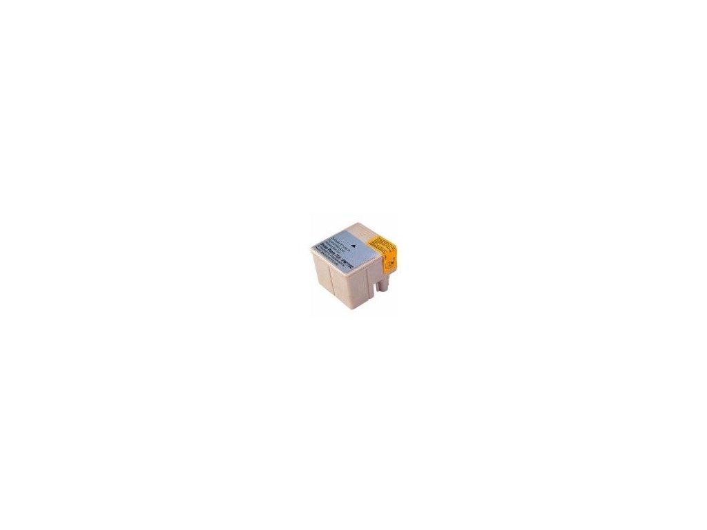 Inkoustová kazeta - EPSON S020193, S020110 - kompatibilní