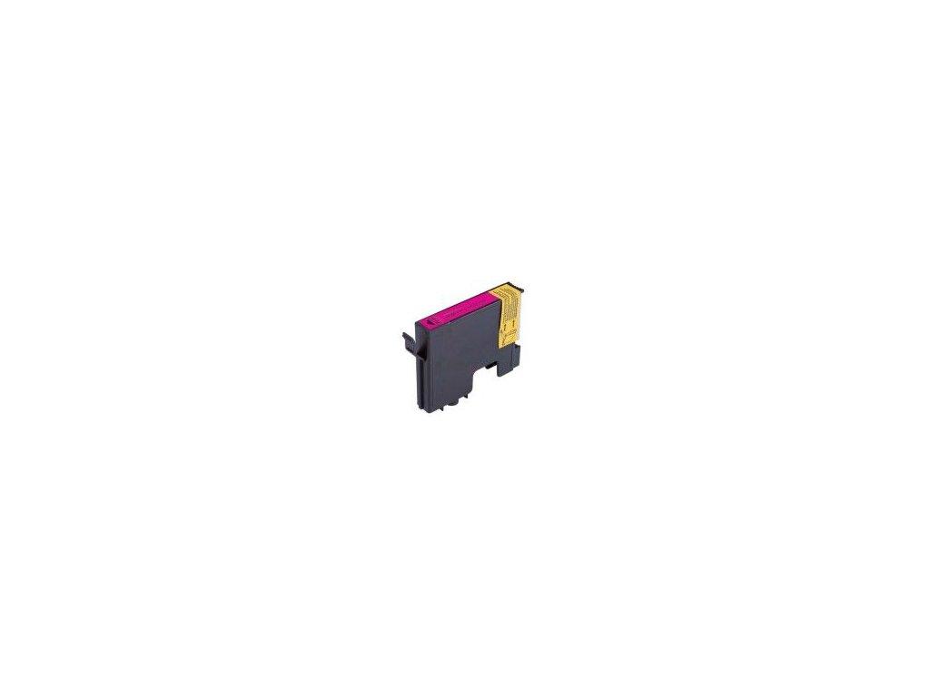 Inkoustová kazeta - EPSON T054340 - magenta - kompatibilní