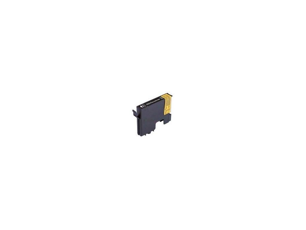 Inkoustová kazeta - EPSON T054840 - matte black - kompatibilní