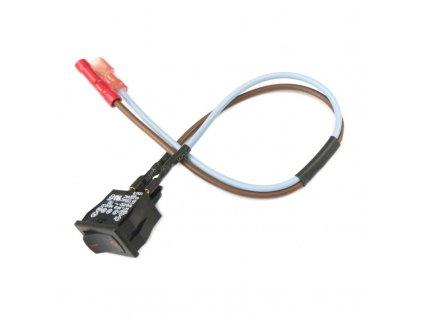 SWITCH for ATRIX Express - síťový vypínač
