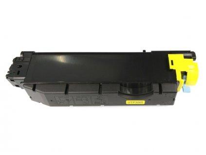 Tonerová kazeta - TRIUMPH ADLER PK-5011Y - yellow - kompatibilní