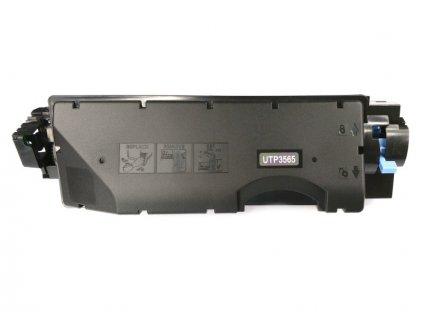 Tonerová kazeta - TRIUMPH ADLER PK-5012K - black - kompatibilní