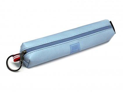 Pouzdro na tužky CLOUDY BLUE