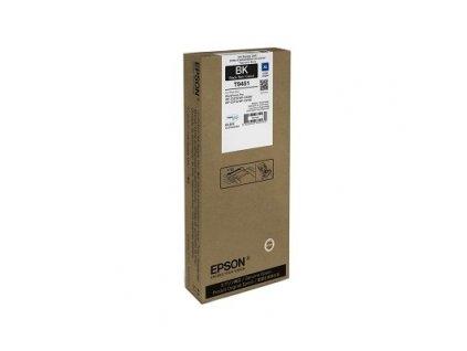 Inkoustová kazeta - EPSON C13T945140 - black - originál