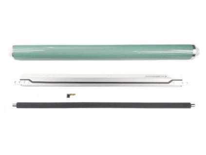 Drum kit (OPC válec + stěrka + PCR + čip) - CANON C-EXV 49 - kompatibilní KATUN