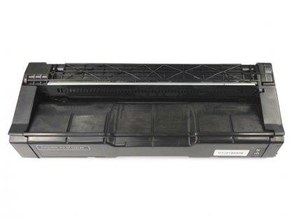 Tonerová kazeta - RICOH SP C252HE, 407716 - black - kompatibilní
