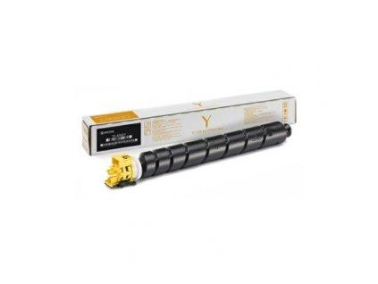 Tonerová kazeta - KYOCERA MITA TK-8345Y, 1T02L7ANL0 - yellow - originál
