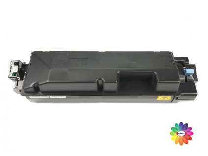 Tonerová kazeta - KYOCERA TK-5280K, 1T02TW0NL0 - black - kompatibilní - FOPRINT