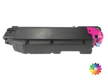 Tonerová kazeta - KYOCERA TK-5280M, 1T02WBNL0 - magenta - kompatibilní - FOPRINT
