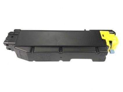Tonerová kazeta - KYOCERA TK-5290Y, 1T02TXANL0 - yellow - kompatibilní