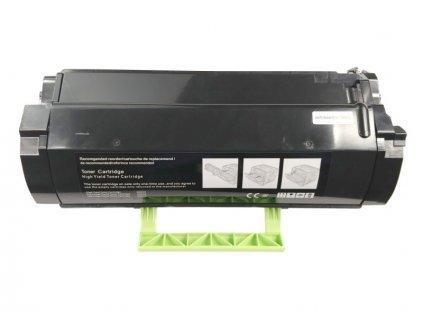 Tonerová kazeta - KONICA MINOLTA TNP-37, TNP-34, A63T01W, A63T01H  - kompatibilní